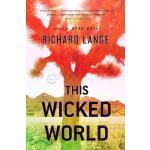 【预订】This Wicked World A Novel