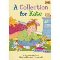 数学帮帮忙:小凯特的大收藏 Math Matters : A Collection for Kate
