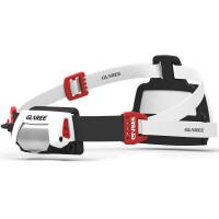 新款头灯户外照明强光充电头戴式强光登山钓鱼骑行led锂电池