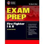 【预订】Exam Prep: Fire Fighter I and II