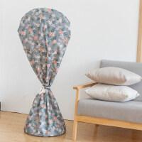 防尘罩风扇罩防尘罩落地式家用包电风扇罩子防尘罩圆形风扇套落地扇罩