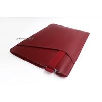 新苹果笔记本电脑包macbook pro内胆包air13/11/保护套皮