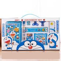 新年六一文具套装礼盒幼儿园小学生儿童生日礼物学习用品批发奖品