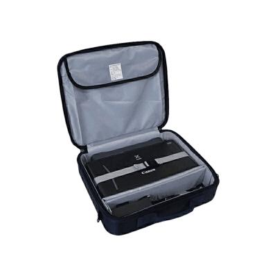 佳能IP0便携式打印机手提包惠普200打印机手提包笔记本电脑包 黑色 佳能IP110适用 14寸 发货周期:一般在付款后2-90天左右发货,具体发货时间请以与客服协商的时间为准