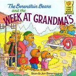 The Berenstain Bears and the Week at Grandma's 《贝贝熊和奶奶一起过周末》 ISBN 9780394873350