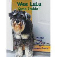 【预订】Wee Lulu-Come Inside