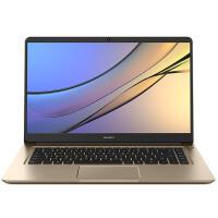 【当当自营】华为 MateBook D 15.6英寸轻薄窄边框笔记本电脑( i5-7200U 8G 128G SSD+500G 940MX 2G独显 FHD Win10)香槟金