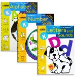 Kindergarten Alphabet Letters and Sounds Number兰登美国幼儿园字母+发音