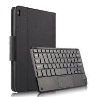 联想TAB4 10 Plus平板蓝牙键盘皮套TB-X704N/F电脑无线键盘鼠标
