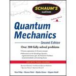 【预订】Schaum's Outlines Quantum Mechanics