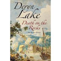 【预订】Death on the Rocks - A John Rawlings Eighteenth Century