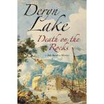 【预订】Death on the Rocks - A John Rawlings Eighteenth Century
