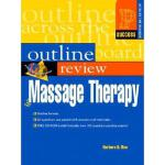 【预订】Prentice Hall Health's Outline Review of Massage Therap