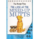 【预订】The Case of the Mixed-Up Mutts 9780606152068