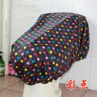 防水马桶套罩雨衣智能马桶盖板坐便器套罩防尘一体包罩