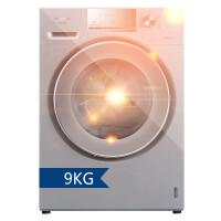 Panasonic/松下 XQG90-E9025 9kg变频滚筒洗衣机全自动羽绒洗