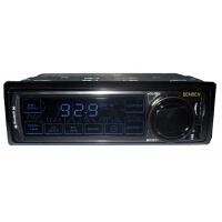 3077/3078内置蓝牙电话语音报号来电显示车载mp3播放器 官方标配