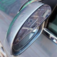 长城m6哈弗h6 coupe晴雨挡升级版哈佛运动版改装专用H2汽车窗雨眉SN9808