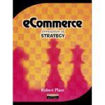 【预订】Ecommerce: Formulation of Strategy