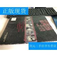 【二手旧书9成新】电影海报收藏与鉴赏 /朱浩云 编 蓝天出版社