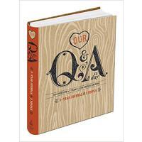 【预订】Our Q&A a Day: 3-Year Journal for 2 People 978077043668