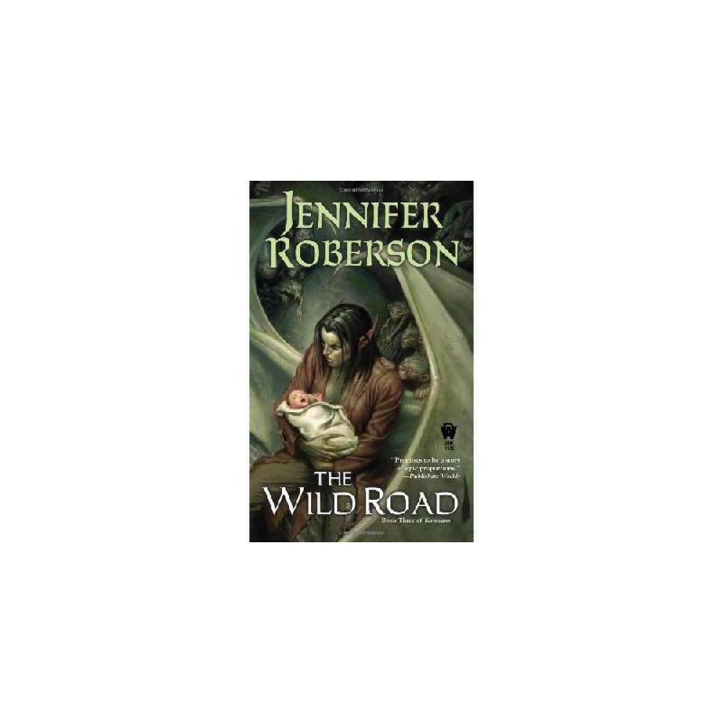 【预订】The Wild Road: Book Three of Karavans 美国库房发货,通常付款后3-5周到货!