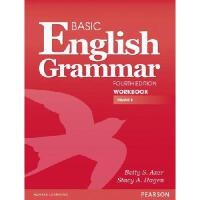【预订】Basic English Grammar Workbook B
