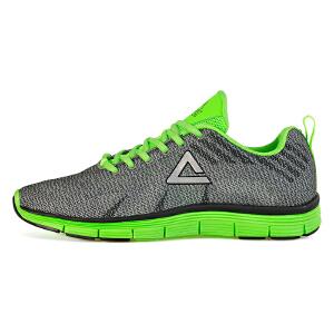 匹克轻便透气网面鞋耐磨缓震男鞋时尚休闲鞋学生跑步鞋DH610313