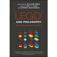 【预订】Lego and Philosophy 9781119193975