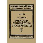 【预订】Formsandaufbereitung Und Gussputzerei 9783709197578