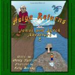 【预订】Helga Returns