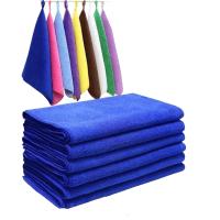 擦桌布洗碗麻布打扫卫生毛巾抹布厨房清洁巾吸水巾专用保洁