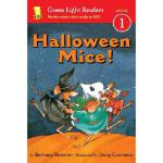 【预订】Halloween Mice!9780544232792