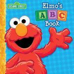 【预订】Elmo's ABC Book Y9780763643669