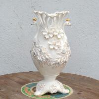 北欧陶瓷花瓶摆件客厅茶几电视柜干花插花家居软装饰品批发