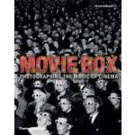 【预订】MovieBox: Photographing the Magic of Cinema 97805005164
