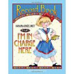 【预订】I'm in Charge Here Record Book from Mary Engelbreit