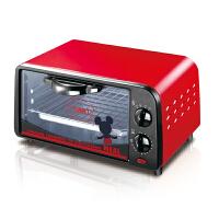 荣事达 家用多功能电烤箱家用 迪士尼专业烘焙王易操作RK-09F
