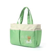 妈咪包   手提母婴包   外出行包  单肩妈妈包