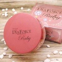 贵妇(DIAFORCE)ruby粉色红宝石眼膜贴60片装新老款随发货
