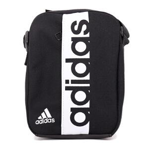 Adidas阿迪达斯 2017新款男子女子小肩包单肩斜跨包 S99975
