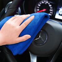 吸水车用毛巾擦车布多功能汽车专用玻璃清洁抹布用品