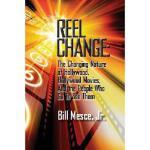 【预订】Reel Change: The Changing Nature of Hollywood, Hollywoo