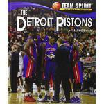 【预订】The Detroit Pistons Y9781599536330
