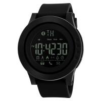 智能手表男士LED电子表计步计时计里程运动学生男表跑步表
