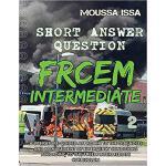 【预订】Frcem Intermediate: Short Answer Question (Full Colour,