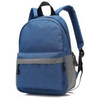 轻便时尚简约男女双肩包休闲旅行随身小背包潮流学生书包少女背包