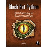 【预订】Black Hat Python: Python Programming for Hackers and Pe