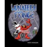【预订】Lunatech Fringe: Volume One