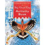 【预订】Sky Cloud City Activity Book